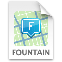 fountain file