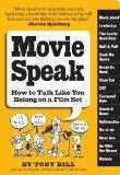 movie speak book