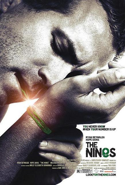 Nines Poster
