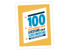 100 FAQ about Screnwriting