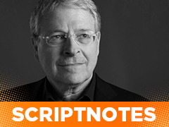 Lawrence Kasdan on Scriptnotes