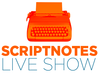 300-Episode Scriptnotes USB