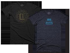 Scriptnotes T-Shirts