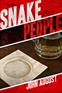snake people cover
