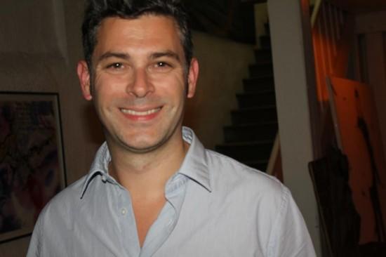 Emmanuel Denizot