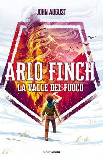 arlo cover in italian