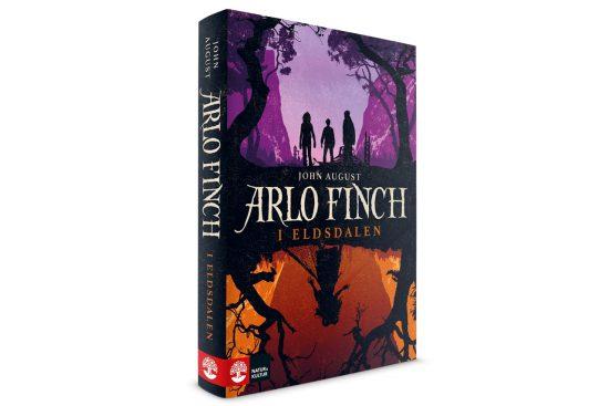 Swedish Arlo Finch