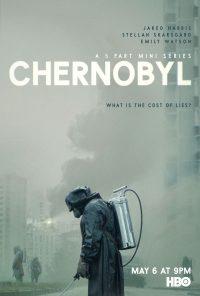 poster for chernobyl